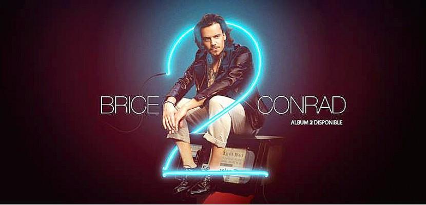 Brice Conrad au Tendance Live vendredi 3 mars au Zénith de Caen