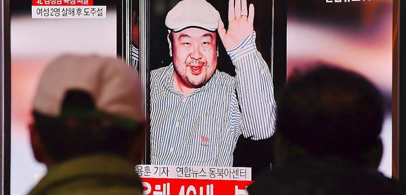 Assassinat de Kim: la Malaisie exige des échantillons ADN