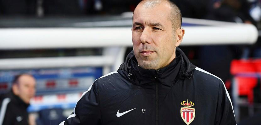 Ligue 1: le mano a mano continue entre Monaco et le Paris SG