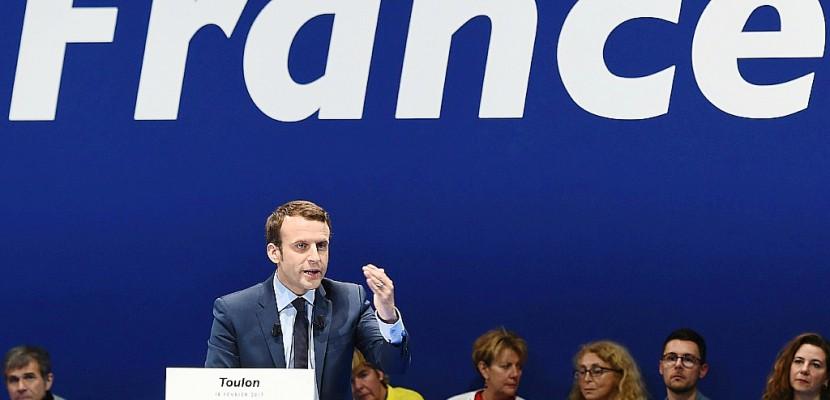 La méfiance envers Macron domine chez les électeurs de gauche