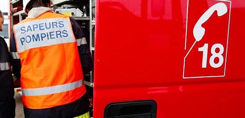 Eure : six blessés dont un grave dans unecollisionprès d'Évreux