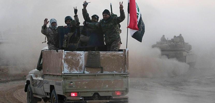 Irak: 2e jour de la bataille pour reconquérir Mossoul