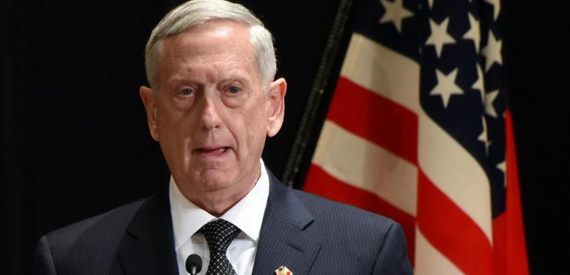 Irak: première visite du secrétaire américain à la Défense