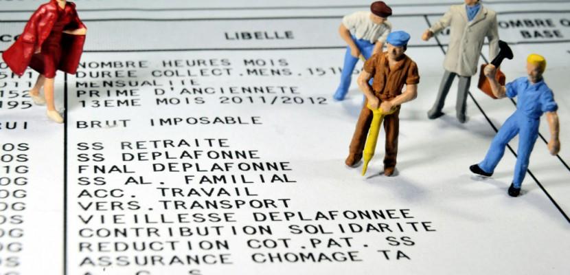 """Le nouveau """"bulletin de paie clarifié"""" satisfait les salariés"""