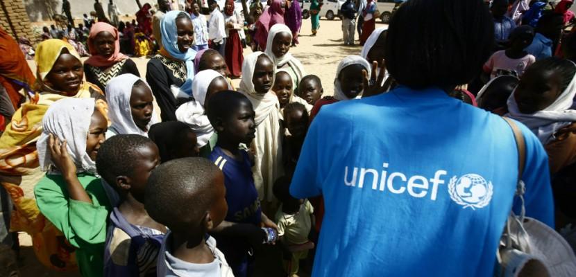 Famine: 1,4 million d'enfants risquent de mourir dans 4 pays