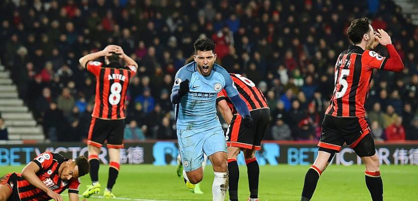 Ligue des champions: Manchester City-Monaco, chic, choc et cash