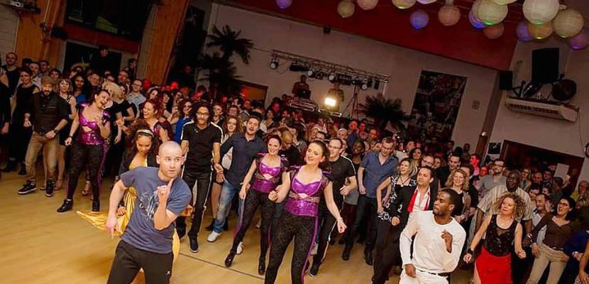 Près de Caen, la Timba propose un grand festival dédié aux danses afro-caribéennes