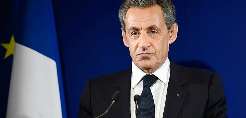 Sarkozy rejoint le conseil d'administration d'AccorHotels