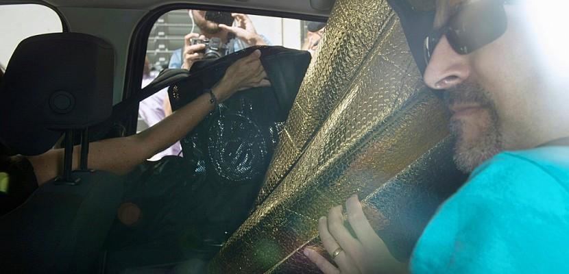 Assassinat d'Hélène Pastor: dix personnes renvoyées aux assises