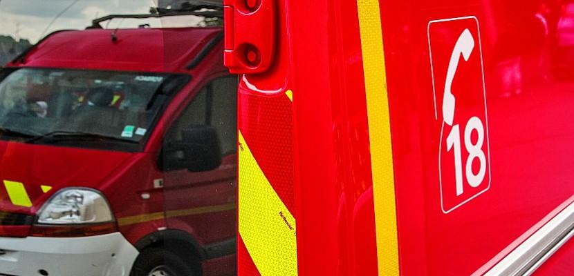 Plusieurs voitures incendiées à Hérouville Saint-Clair