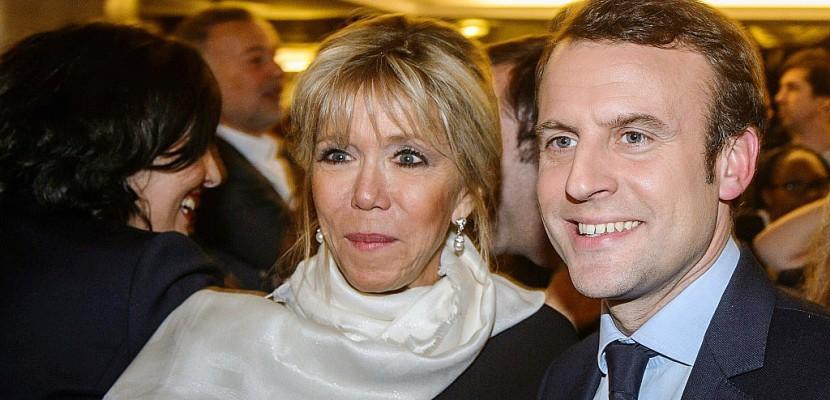 Présidentielle: avec Bayrou, Macron gagne un soutien-clé