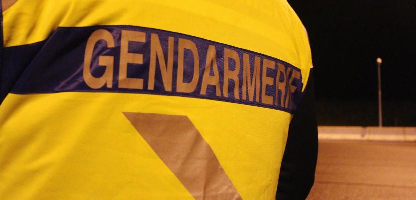 Accident : la RN13 coupée une heure dans le Bessin