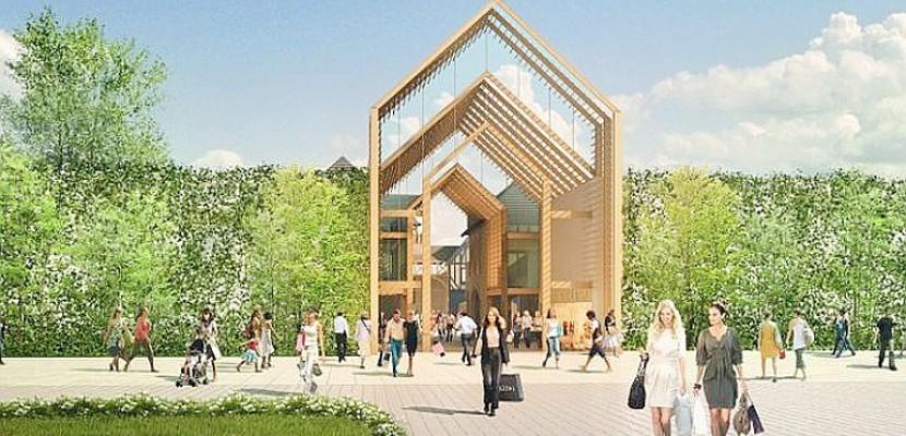 Le projet de village des marques dans l'Eure rejeté par la justice