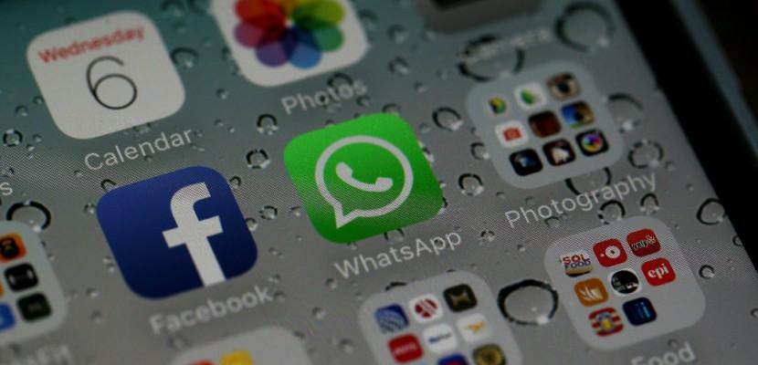 Quatre Français sur cinq utilisent au moins un réseau social chaque mois