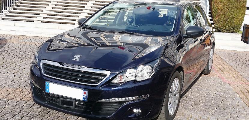 """""""Privatisation"""" des radars embarqués : la voiture qui flashera dans les deux sensdévoilée"""