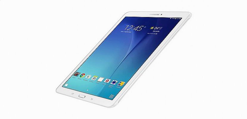 Gagnez votre tablette Samsung Galaxy Tab E sur Tendance Ouest