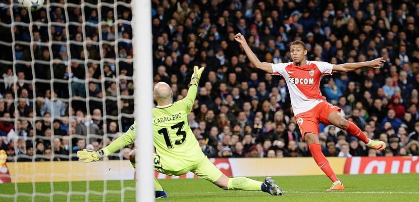Ligue 1: après la douche froide à Manchester, Monaco veut éviter le rhume à Guingamp