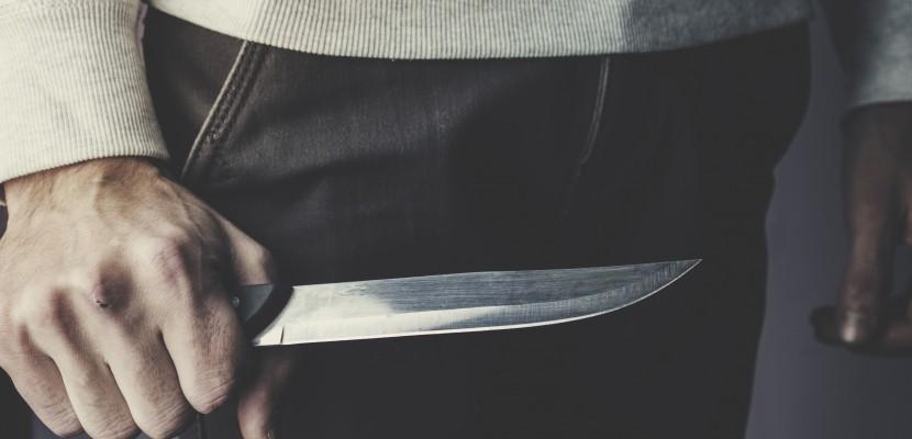 Normandie : son rival drague sa compagne, il le poignarde