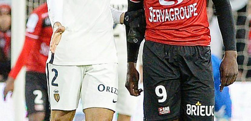 Ligue 1: ca fleure bon pour Monaco, ça sent le roussi pour Bastia et Lorient