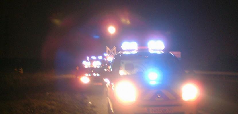 Manche : deux blessés désincarcérésaprès un accident