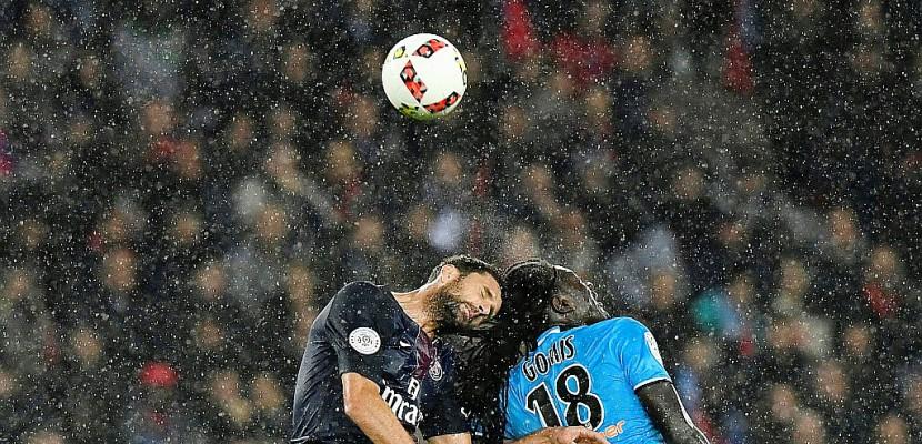 """Marseille-Paris SG: un """"classique"""" revisité ?"""