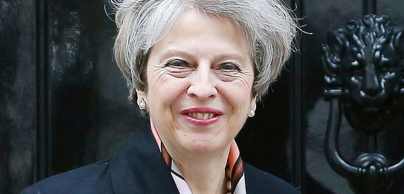 La chambre des Lords planche à nouveau sur le lancement du Brexit