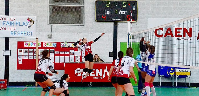 Volley. Les féminines de l'AS PTT doivent vite se remobiliser