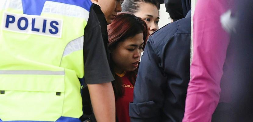 Assassinat de Kim Jong-Nam: deux femmes inculpées en Malaisie