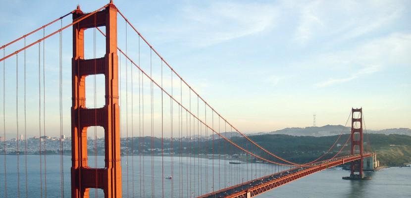 Cette année, envolez-vous vers la Californie avec la Foire de Rouen