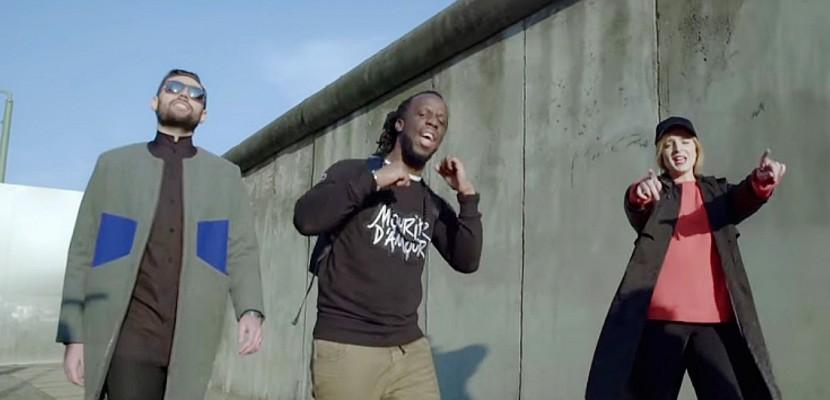 """Le clip de """"Tournera"""" de Madame Monsieur feat. Youssoupha est en ligne"""