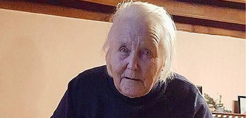 Une femme de 87 ans portée disparue dans la Manche était chez son voisin