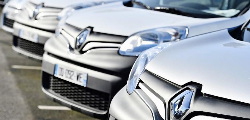 """Pollution: """"stratégies frauduleuses"""" chez Renault depuis plus de 25 ans"""