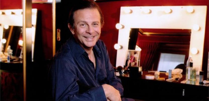 Tendance confidences avec Roland Giraud