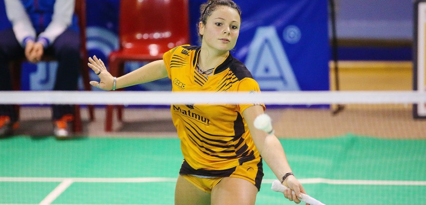 Badminton: Le MDMSA coule face à Chambly