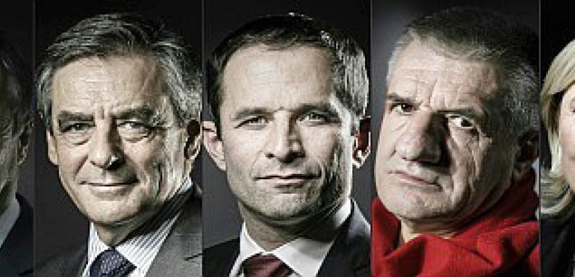 Présidentielle: les déclarations de patrimoine des 11 candidats