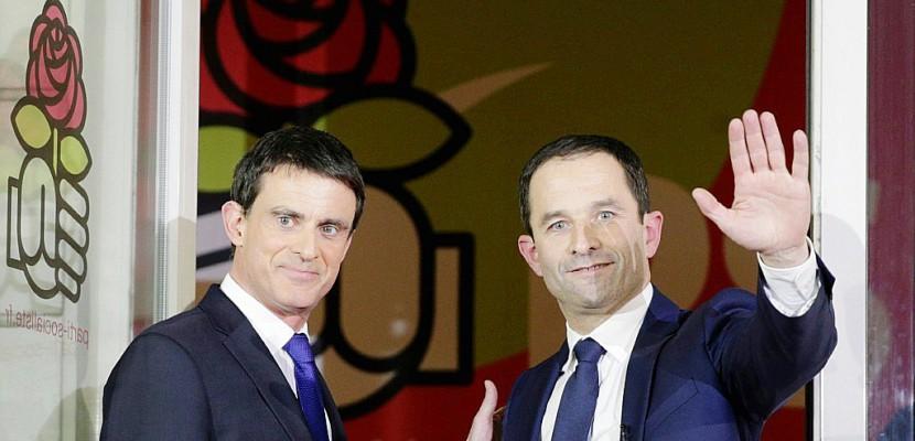 """Primaire PS: la Haute Autorité dénonce le manque de """"loyauté"""" de Valls"""