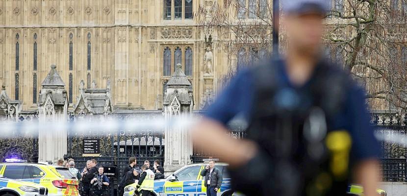 Attentat de Londres: raid de la police à Birmingham