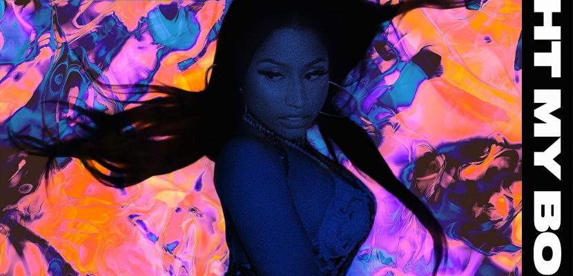 """Nouveau titre pour David Guetta """"Light my body up"""" avec Nicki Minaj et Lil Wayne"""