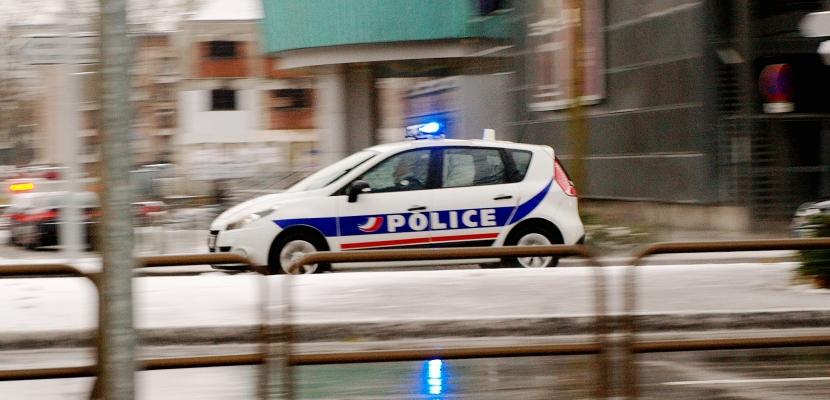 A Rouen, il vandalise la voiture du nouvel ami de son ex et finit en garde à vue