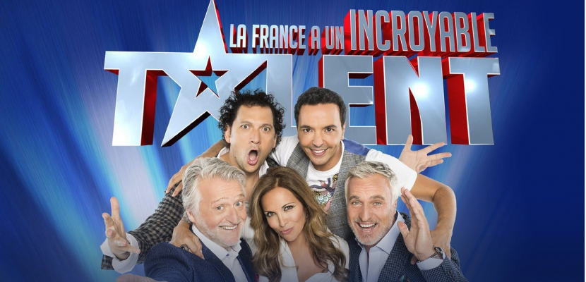 Casting : la France a un incroyable talent recrute en Normandie