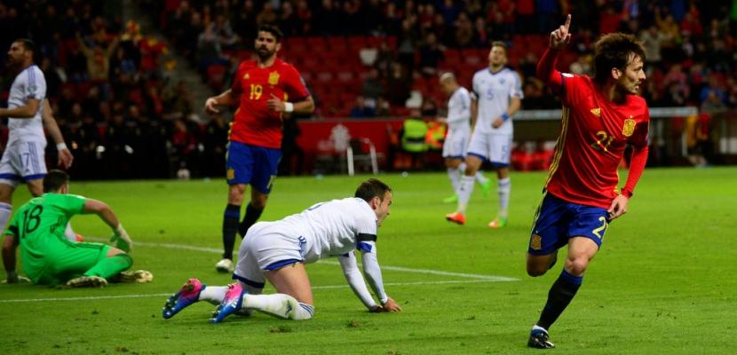 Mondial-2018: Espagne et Italie, le duel à distance continue
