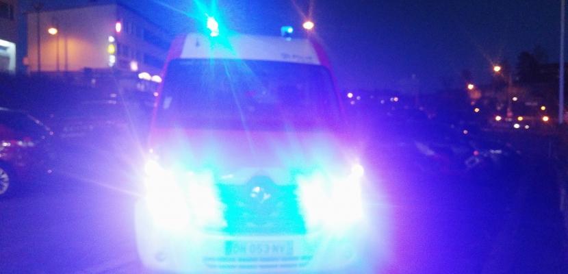 Orne : 5 blessés dont 3 enfants après un accident de la route