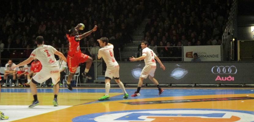 Handball (Proligue): Caen bat Valence et s'offre une vraie bouffée d'air frais (20-19)