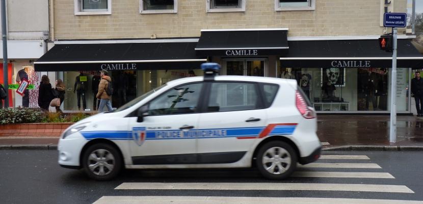 Calvados :déchaînement de violence contre des policiers