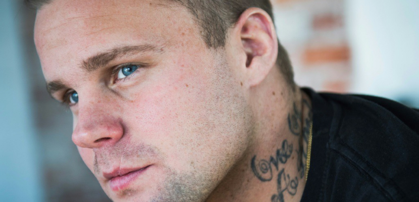 Suède: Kimmie, ex-néonazi, enseigne la tolérance aux jeunes