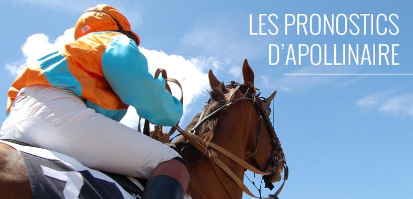 Vos pronostics hippiques gratuits, pour ce lundi 27 mars à Compiègne