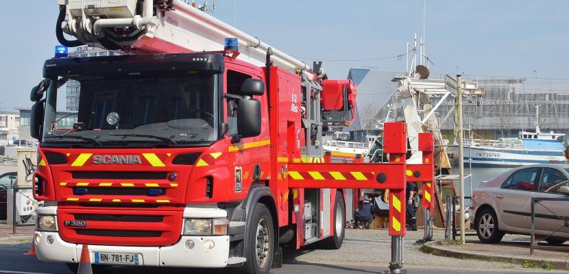 Manche : uncorps sans vie retrouvé dans leport à Cherbourg