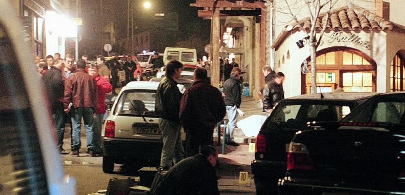 Affaire Érignac: l'État condamné à verser 100.000 euros à neuf oubliés de l'enquête
