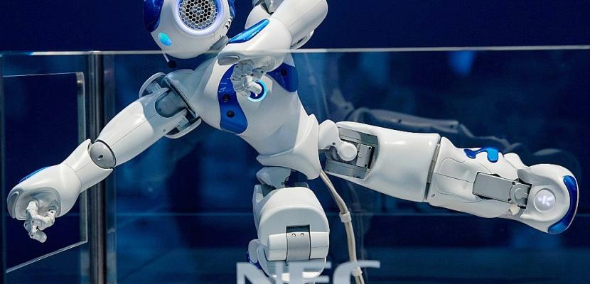 Les robots vont-ils vraiment prendre votre boulot ?