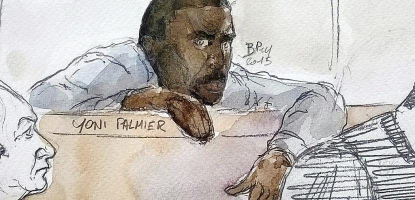 """""""Tueur de l'Essonne"""": perpétuité requise contre Palmier en appel"""